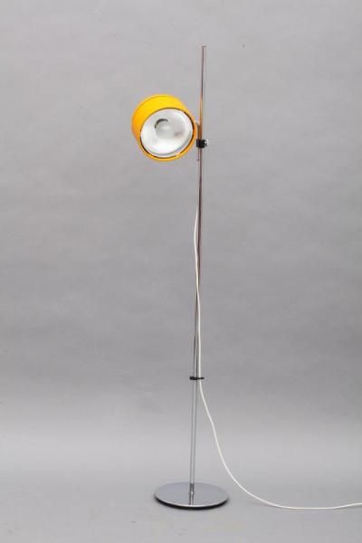 Staff Lampe